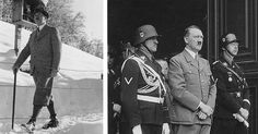 25 Facts About One of the most Notorious Figures of the 20th Century – Adolf Hitler