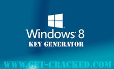 Windows 8 Key Generator (Free Download)