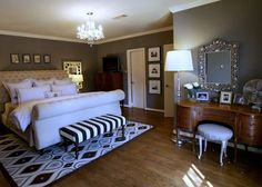 Excellent Site That Let You Search Paint Colors & Gives You Room Ideas!