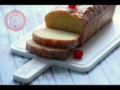 Limonlu Kek – Lemon Pound Cake – Videolu Tarif – Mutfağımdan