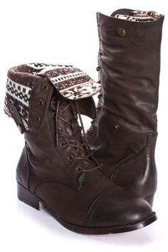 Loving these boots!