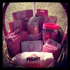 Breast cancer education, signs as well as indications for early detection, as well as methods to survive breast cancer. Breast Cancer Fundraiser, Breast Cancer Walk, Breast Cancer Survivor, Breast Cancer Awareness, Breast Cancer Crafts, Cancer Care Package, Gift Baskets, Pink Crafts, Pink Power