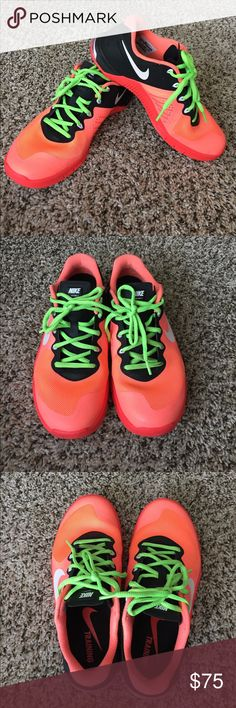 Nike Metcon 2 EUC! Will also include original black laces. Nike Shoes Sneakers