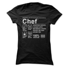 [Hot tshirt name tags] Chef Humor  Coupon 20%  Chef  A culinary artist who manages a kitchen Prepares and cooks awesome food.  Tshirt Guys Lady Hodie  SHARE and Get Discount Today Order now before we SELL OUT  Camping a sled hoodie and matching tshirt each sold humor