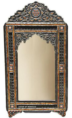 Hair Style Mirror : ... marrakech mirror prayer mat mirrors 1499 moroccan style style mirrors