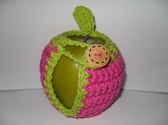 apple cozy teacher gift
