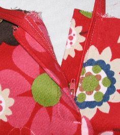 Ritssluiting broek met belegje-farbenmix-de