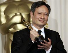 Ang Lee no Oscar 2013