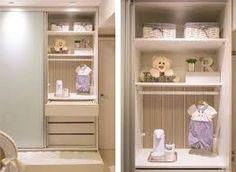 Resultado de imagem para armário infantil LAYOUT