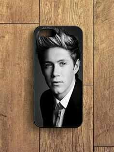1d Niall Horan iPhone 5|S Case