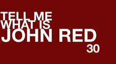 JOHN RED a Story Telling. You can experience group dynamics, learn how to resolve conflicts, and understand how different people and personalities can affect the decisions made by a work group.