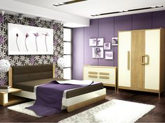Furniture Set for Bedroom. In the online furniture store Euro Interiors Ltd. you can buy Timoore / FIRST FIRST Bedroom Furniture Set of total Polish Designer Furniture and Kitchens in London, U. Bedroom Furniture Sets, Home Furniture, Furniture Design, Furniture Ideas, Online Furniture Stores, One Bedroom, Toddler Bed, Stuff To Buy, Euro