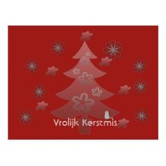 Lively Christmas red Christmas card - Xmascards ChristmasEve Christmas Eve Christmas merry xmas family holy kids gifts holidays Santa cards