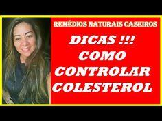 Colesterol - Dicas de Como Controlar o Colesterol