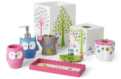 Kids Bathroom Accessories For Girls Kids Bathroom Accessories - Bathroom accessories for girls