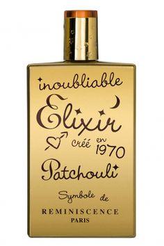 Inoubliable Elixir Patchouli Reminiscence for women