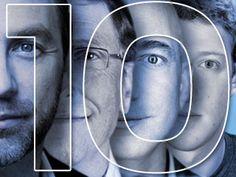 10 grandes emprendedores en Internet | SoyEntrepreneur