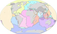 Friday, Oct. 03, 2014: New database on tectonic plates - Nordpil is proud to announce publiction of the new Tectonic plates GIS database. This collection of GIS data is an update and conversion of an existing scientific resource, in modern data formats.