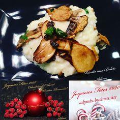 Risotto, Bolet, Camembert Cheese, Valentino, San, Ideas, Food, Advent Calendar, Recipes