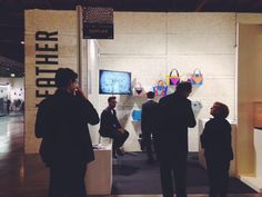 Stand I Giaquinto all'Origin - Passion and Beliefs 2015
