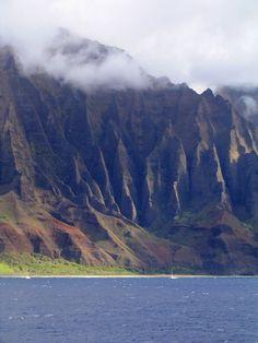 """Favorite vacation spot Hawaii–especially the North Shore."" -Bee"