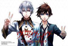 haruko / l-elf Valvrave The Liberator, L Elf, Ciel Phantomhive, Anime Crossover, Manga, Anime Love, Awesome Anime, Anime Naruto, Image Boards