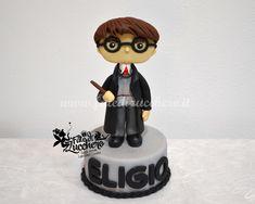 Sugar Kit per Torta Harry Potter | | Fate di Zucchero - Cake Designers