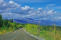 Dempster Highway, Yukon Hire a motor home and road trip Yukon territory Adventure Tours, Adventure Travel, Arctic Landscape, Yukon Canada, Northern Canada, Yukon Territory, Northwest Territories, Visit Canada, Canada Travel