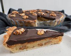Danish Dessert, Danish Food, Baking Recipes, Cake Recipes, Dessert Recipes, Desserts, Danish Cookies, Cinnamon Biscuits, Sweets Cake