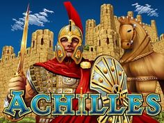"""""""Achilles"""" is the game of the week at Kudos Casino! Visit Kudos Casino is the code for you to claim 20 FREE Spins on any 3 days from now. more The post Kudos Casino 20 FREE Mid Week Spins on Achilles appeared first on Casino Bonus Codes Best Online Casino, Online Casino Games, Online Casino Bonus, Vegas Strip, Free Slots Casino, Play Free Slots, Online Roulette, Casino Reviews, Play Casino"""