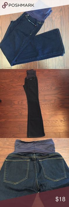 Gap Maternity Denim Gap Maternity. Size 26/2R. Sexy Boot Fit. Never worn. Excellent Condition. Pet and Smoke Free Home. GAP Other