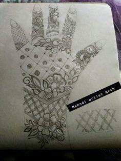 Mehndi Designs, Container, Tattoos, Artist, Tatuajes, Tattoo, Artists, Mehandi Designs, Tattos