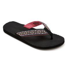 Women's Callie Flip Flop Sandals Mossimo Supply Co. -