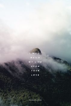 """Build My Life"" by Housefires (Featuring Pat Barrett) // Phone screen format // … Christian Songs, Christian Life, Christian Quotes, Worship Wallpaper, Bible Verse Wallpaper, Psalm 29, Christian Wallpaper, Bible Verses Quotes, Scriptures"