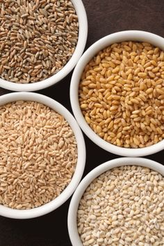 <p>The Ultimate Guide to Buying, Cooking and Eating Whole Grains</p>