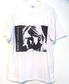 Kurt Donald Cobain (February 20, 1967 - April 5, 1994)[1]... https://www.amazon.ca/dp/B01EH0ORDE/ref=cm_sw_r_pi_dp_NhPvxbHA1H6EZ