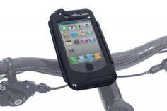 BioLogic - Bike Mount for iPhone 4/4s