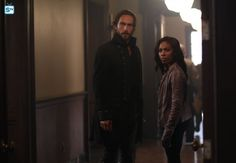 "Sleepy Hollow ""Root Of All Evil"" S2EP3"