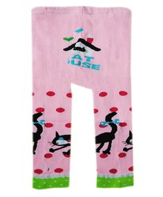 Baby Leggings Pink with spots R120 http://just-engage.com/product/baby-leggings/
