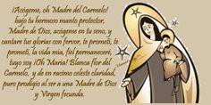 MARIA REINA Y SEÑORA POR SIEMPRE... / MI REINA MADRE...: ORACIÓN PARA HOY 160716
