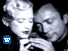 Madonna - Deeper And Deeper My fave song from EROTICA!!IMust have played this 20 times a day when the album first came out!Awesome video also!Tribute to Andy Warhol!