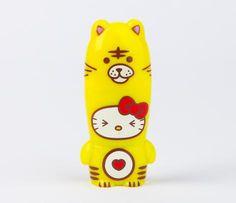 Hello Kitty x Mimobot 8GB USB Flash Drive: Tiger | Hello Kitty Princess Wants! #HKPW
