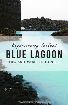 Blue Lagoon, a geothermal spa in Iceland, is famous for its bright blue hue and naturally-heated water. Get tips & know what to expect for your first trip!