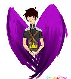 Prince andor