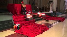 Taizé Prayer Service — An Encounter with Christ in Song and Silent Medit...