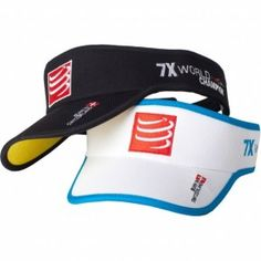 Daszek do biegania COMPRESSPORT