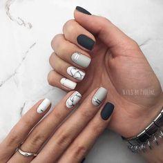 white black grey marble silver accent FAVORITE all season