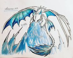 Wings Of Fire Dragons, Cool Dragons, Mythical Creatures Art, Fantasy Creatures, Croque Mou, Night Fury Dragon, Lion King Pictures, Manga Dragon, Dragon Sketch