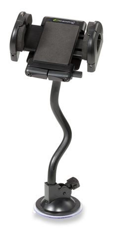 This Bracketron mount kit is ideal for installing portable electronics in almost any vehicle. #REIGifts