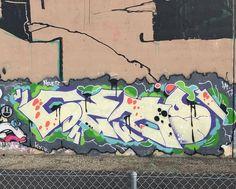 SETO NEVEST CREW @vip_rap  _______________________ #madstylers #graffiti #graff  #style #colorful #graffporn #stylewriting #sprayart #graffitiart